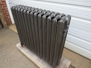 After Radiator Polish Lacquer MD